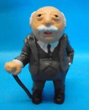 Muppet Show : OPA WALDORF grandpa Schleich Henson 1974