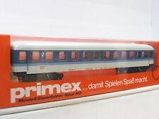 Primex H0 4012 Inter-Regio-Personenwagen Bim 2.Klasse DB ungeöffnete OVP (Q4397)