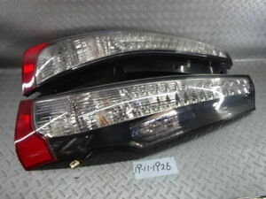 Mitsubishi Grandis NA4W Tail Light Left and right