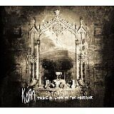 KORN - Take a look in the mirror - CD Album