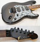 Used EDWARDS / ESP EDA-98 TBL DAITA SHAM SHADE Stratocaster W/Gig Bag for sale