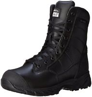 Original S.W.A.T. 132001 Men's Chase 9 Inch Waterproof Tactical Boot, Black