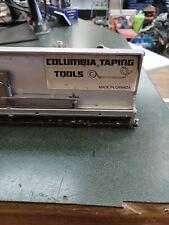 Columbia Tools 12 Inch Mudbox