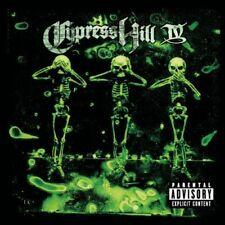 Cypress Hill - IV CD COLUMBIA