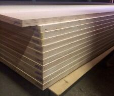 Birch Plywood 10' x 5' Sheet, 12mm & 18mm