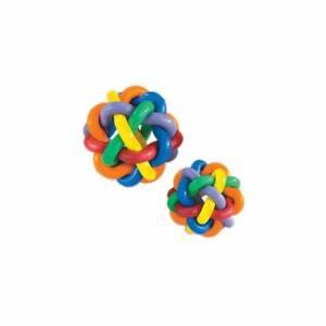 Multipet Nobbly Wobbly Dog Toy Free Shipping