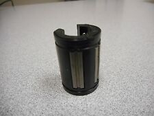 THOMSON INDUSTRIES SUPER 8 OPN  PILLOW BLOCK BALL BUSHING 1/2 in