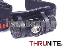 Thrunite TH20 Cree XP-L V6 LED Neutral White NW AA 14500 Headlight