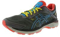 ASICS MEN'S GT-2000 7 TRAIL LIGHTWEIGHT RUNNING SHOES