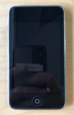 Apple iPod Touch 3rd Generation 32GB MC008LL/A Black A1318, AS-IS *DEAD BATTERY*