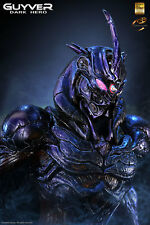Guyver Dark Hero ZOANOID MAQUETTE 1/3 Scale Statue signed by Steve Wang ECC RARE