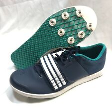 Adidas AdiZero Triple Jump Track and Field Spikes Men's Size 11