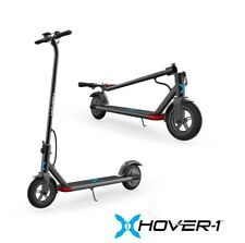 Hover-1 H1JNY 300W Electric Folding Scooter - Black