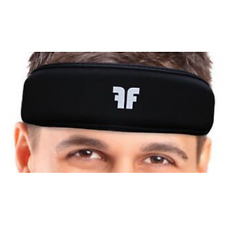 Lot 2 Dr. C.J. Abraham's ForceField Ff Ultra Protective Sweatband Soccer Adult