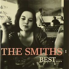CD-The Smiths-Best... I - #a3808