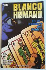 BLANCO HUMANO - EN EL NOMBRE DEL PADRE Nº 2