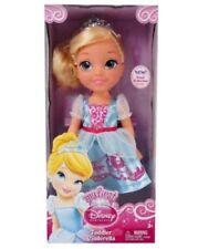 My First Disney Princess Toddler CINDERELLA Doll w/ NEW Royal Reflection Eyes!