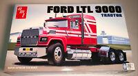 AMT Ford LTL 9000 Semi Tractor 1:24 scale model truck kit 1238