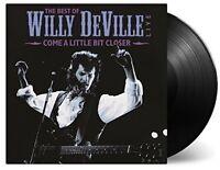 Willy DeVille - Come a Little Bit Closer [New Vinyl] 180 Gram, Holland - Import