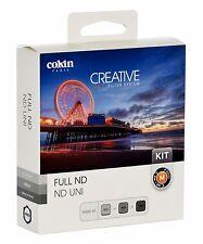 Cokin P Neutral Density (ND) Filter Set P152 P153 P154