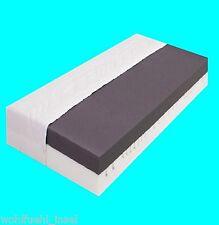 20cm !!  7-Zonen GELSCHAUM - MATRATZE   WELLNESS-DREAM  NEU 90 x 200 cm