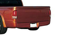 97-04 Dodge Dakota Street Scene Urethane Rear Bumper Roll Pan Gen 1 950-70600