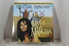 Man of La Mancha - LaserDisc - 1993