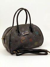 Desigual Authentic Bols Bowling Ghawar Monogram Shoulder Bag Multi-Color