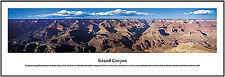 PANORAMIC VIEW - GRAND CANYON