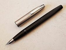 Stylo plume vulpen fountain pen fullhalter SHEAFFER IMPERIAL nib writing 鋼筆