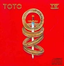 Toto IV by Toto (CD, Feb-2008, Columbia (USA))