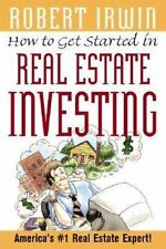 How to Get Started in Real Estate Investing-ExLibrary