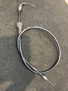 Husqvarna Tc 125 2018 Throttle Cable