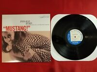 Donald Byrd - Mustang - Blue Note – BLP 4238 - NM / NM