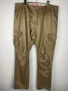 RUSTY-cargo Pants-men's Size 34
