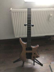 Grote Headless Gitarre (Strandberg)