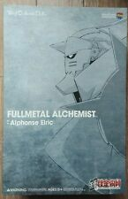 Medicom Toy VCD Vinyl Collectible Dolls Fullmetal Alchemist - Alphonse Elric New