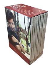 10 Dvd Box Cofanetto «LA COLLANA ASCANIO CELESTINI» 100% completa nuovo