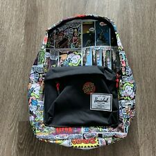 Herschel Supply Porkchop Hill Santa Cruz Classic XL Backpack -  New with tags