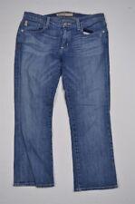 Big Star Size 30 Straight Medium Wash Stretch Denim Jeans