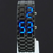 Unbranded Men's Quartz (Battery) Digital Wristwatches