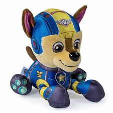 "Paw Patrol - Pup Pals 8"" Peluche Air Rescue Inseguimento - NUOVO"