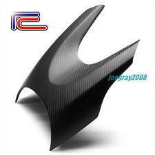 RC Carbon Fiber Front Head Fairing DUCATI Diavel Dark Carbon Strada Cromo AMG