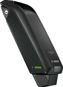 Bosch eBike Powerpack 500 F Anthra Battery Pack