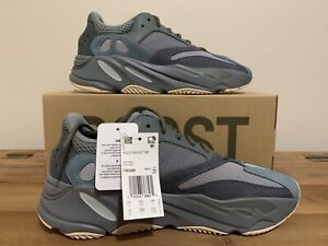Size 10 - adidas Yeezy Boost 700 V1 Teal Blue Brand New in Box Authentic FW2499