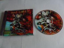 Iron Maiden - Virtual XI (CD 1998)