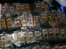 Pokemon League TCG  Gym Badge Pins 1999 - 2001- VINTAGE- MUST HAVE