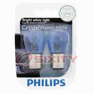 Philips Tail Light Bulb for Opel 1900 Manta 1973-1975 Electrical Lighting ew