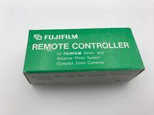 Fujifilm Fuji Wireless Remote Control Compact Camera 35mm SLR film New