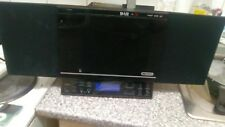 Acoustic Solutions DAB micro sistema Hi-Fi NE-8171 DAB iPod Dock/CD/SD/USB.